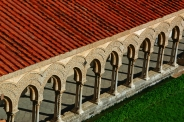 Benny Berget - Sisiliansk Kloster