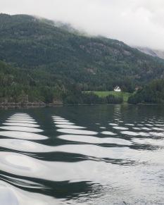 Bølgemønster - Kari Skodvin