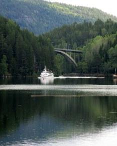 Kanalferd - Kari Skodvin