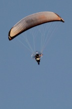 Paraglider - Benny Berget