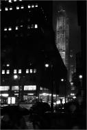 Rainy night on Manhattan - Bjørn Ruistuen