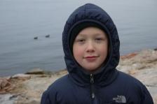 Kari Eng - Gutt 11 år