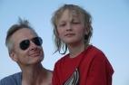 Kari Eng - Gutt 9 år