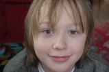 Kari Eng - Gutt snart 12 år