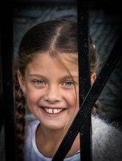 Trygve Nyland Jensen - Behind bars - still happy