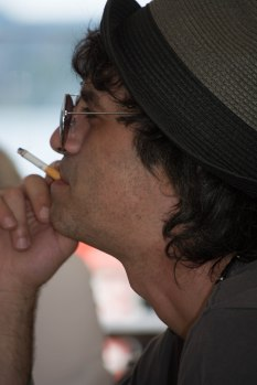 Trygve Nyland Jensen - Blues smoke