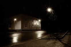 Birkeland - Hospitalet