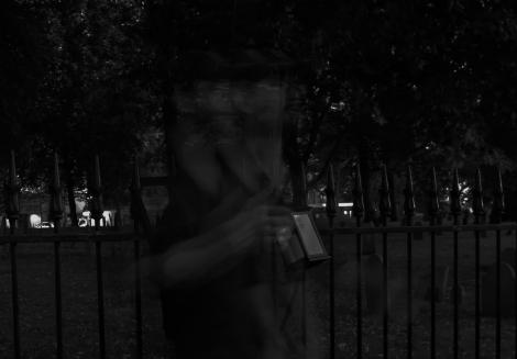 Bjørn Aaslie - The ghost of Boston