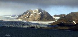 Ellen Toft-Esmark-breen Svalbard
