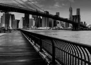 Håvard Rye - Brooklyn Bridge - New York