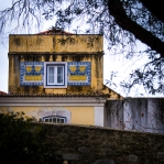 Bjørn Ruistuen - Portugisisk arkitektur