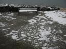 Kari Eng - Stenlagt cirkel i båthavna