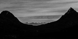 Håvard Rye - Fjell bak fjell