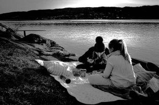 Trygve Nyland Jensen - Piknik i mars