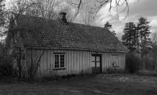 Halvor Roxrud - Tomta