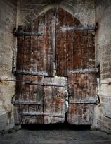 Tore Johan Birkeland - Pavepalasset i Avignon