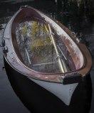 Håvard Rye - Båt med vann