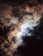 Halvor Roxrud - Bak skyene...