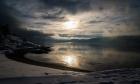 Terje Nordahl - Kveldssol i vinterland 3