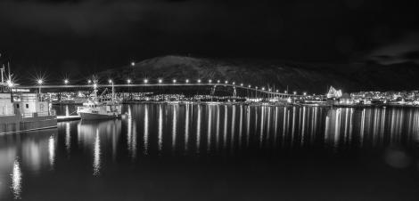 Arnt Lerheim-Tromsø-natt