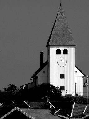 Helge Hagerup - Det glade budskap