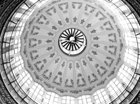 Solveig Olsberg- Kuppel