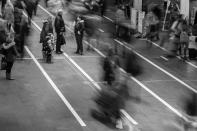 Arnt Lerheim - Folk på farten