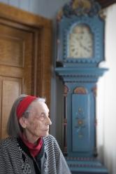 Nina Nesse - Tiden går