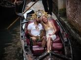 Tore Johan Birkeland - Romance in Venice