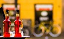 Håvard Rye - To flasker og en sykkel