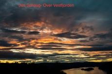 Jan Øivind Schaug- Skyer over Vestfjorden
