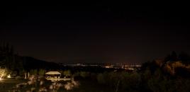 Trygve Nyland Jensen - Natt i Toscana