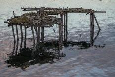 Dagfinn Nilsen - Gammel brygge
