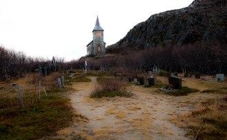 Dagfinn Nilsen - Kapellet