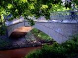 Helge Hagerup - Broen i Riga