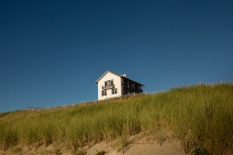 Lennart Carlsson - Huset ved stranden Holland