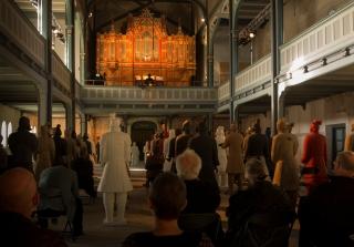 Lennart Carlsson - Orgelkonsert Moss
