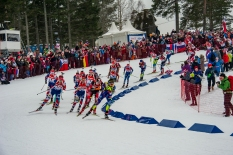 Ricardo Rodrigues - VM skiskyting