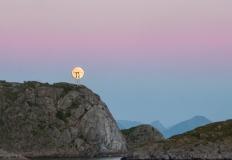 Ralvor Roxrud - Strøm til månen