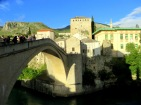 Solveig Olsberg - Mostar
