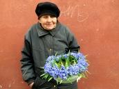 Solveig Olsberg-Blomsterpike