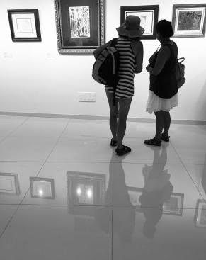 Bjørn Aaslie - exposición de arte
