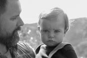 Nina Nesse - Far og sønn