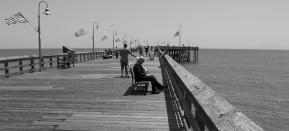 Arnt Lerheim - Ventura Pier