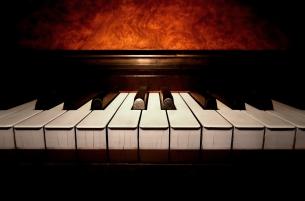 Gro Korsmoe - Piano