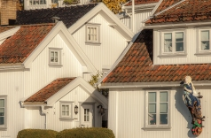 Idyllen i Oslofjorden