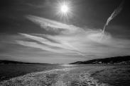 Livet og fjorden, og deilig er jorden