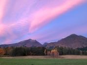 Arnt Lerheim - Rosa høsthimmel