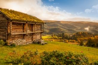 Gro Korsmoe - Peace in the valley