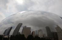 Chicago - Mirroring